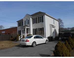 330 Whiting  is a similar property to 40 Tarbox St  Dedham Ma