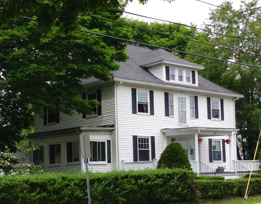 576  Cabot St,  Beverly, MA