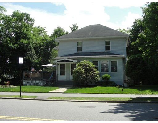 Rental Homes for Rent, ListingId:33938315, location: 542 Chandler Street Worcester 01602