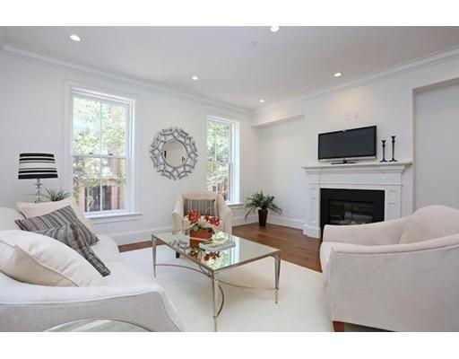 $2,999,000 - 3Br/5Ba -  for Sale in Boston
