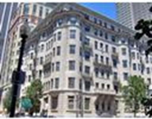 Property for sale at 8 Garrison Unit: 606, Boston,  MA 02116