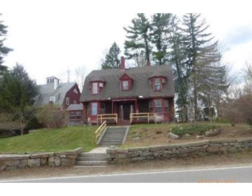 Real Estate for Sale, ListingId: 33984270, Pepperell,MA01463