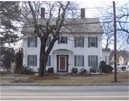 Rental Homes for Rent, ListingId:33984261, location: 277 Main Street Oxford 01540