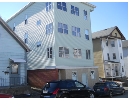 Rental Homes for Rent, ListingId:33984275, location: 8 Chrome Street Worcester 01604