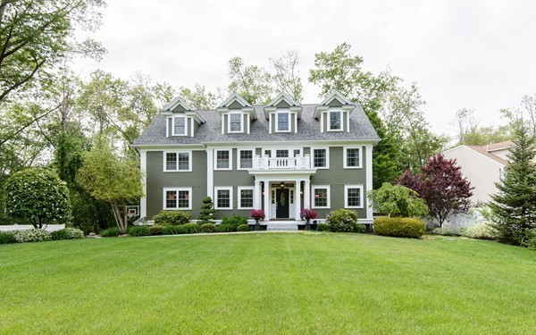 $1,050,000 - 4Br/4Ba -  for Sale in West Newbury