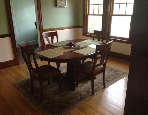 Property for sale at 110 Austin St Unit: 110, Boston,  MA 02136