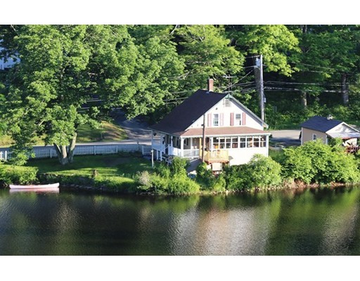 Real Estate for Sale, ListingId: 33984296, Greenville,NH03048