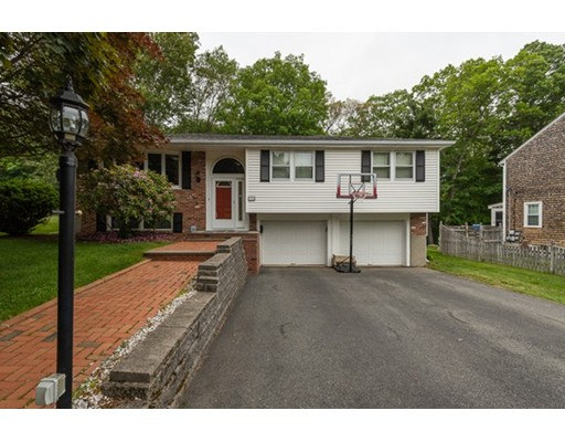 136  Birch Street,  Braintree, MA