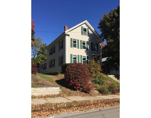 Real Estate for Sale, ListingId: 34004839, Merrimac,MA01860