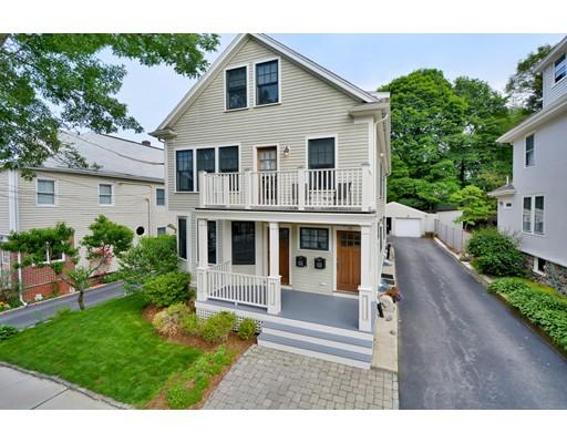 Property for sale at 108 Highland Ave Unit: 108, Arlington,  MA 02476