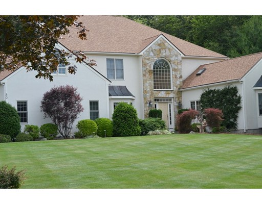 $969,000 - 4Br/6Ba -  for Sale in Colonial Heights, Holliston