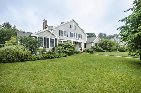 Property for sale at 30 Bridle Trail Rd, Needham,  MA 02492