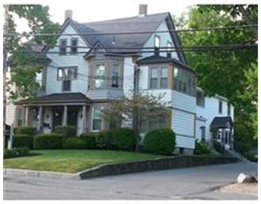 Rental Homes for Rent, ListingId:34026471, location: 81 West St Leominster 01453
