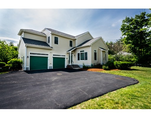 3  Jennifer Way,  Easton, MA