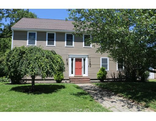 Real Estate for Sale, ListingId:34026444, location: 1 Wharf Ln Groveland 01834