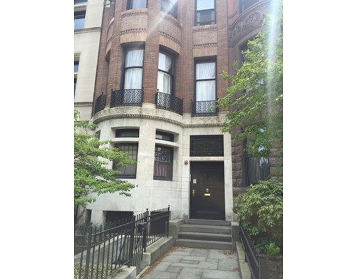 Additional photo for property listing at 306 Commonwealth Avenue 306 Commonwealth Avenue Boston, Массачусетс 02115 Соединенные Штаты