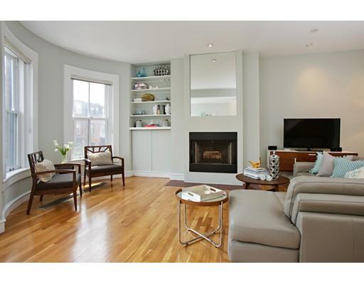 $1,795,000 - 2Br/3Ba -  for Sale in Boston