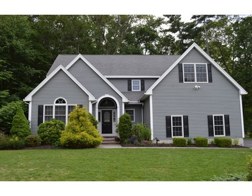 $710,000 - 4Br/3Ba -  for Sale in Chelmsford