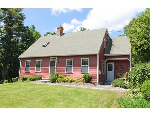Real Estate for Sale, ListingId: 34026479, Princeton,MA01541