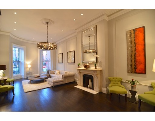 $2,790,000 - 3Br/4Ba -  for Sale in Boston