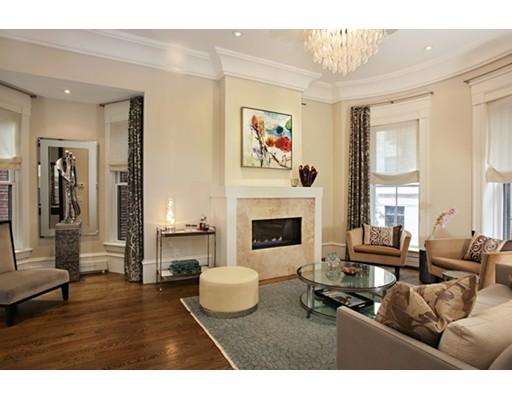 $2,950,000 - 3Br/4Ba -  for Sale in Boston