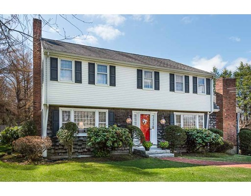 Luxury House for sale in 3 Allen St , Lexington, Middlesex