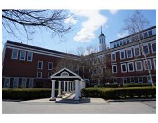 Property Of 1475 Massachusetts Avenue