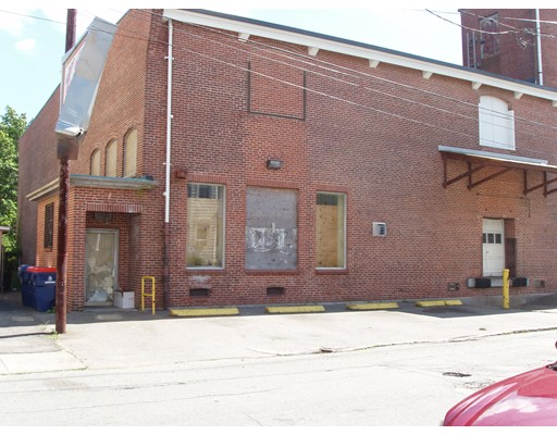 Commercial for Rent at 306 Collette Street 306 Collette Street New Bedford, Massachusetts 02746 United States