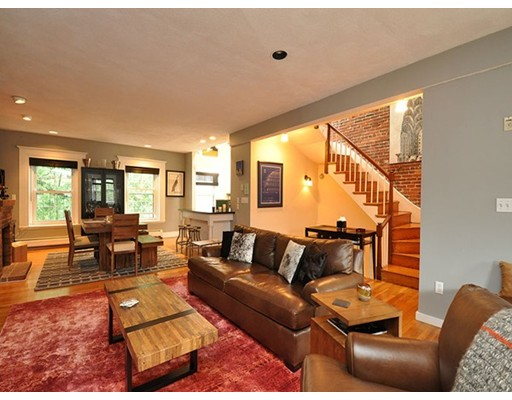 $5,995,000 - 6Br/5Ba -  for Sale in Boston