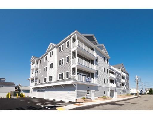 共管式独立产权公寓 为 销售 在 20 N Street 汉普顿, 新罕布什尔州 03842 美国