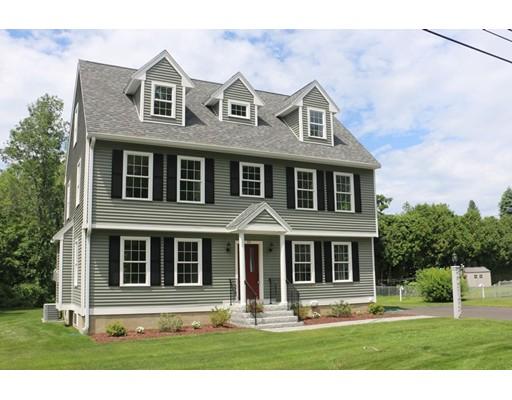 Real Estate for Sale, ListingId: 34087853, Merrimac,MA01860
