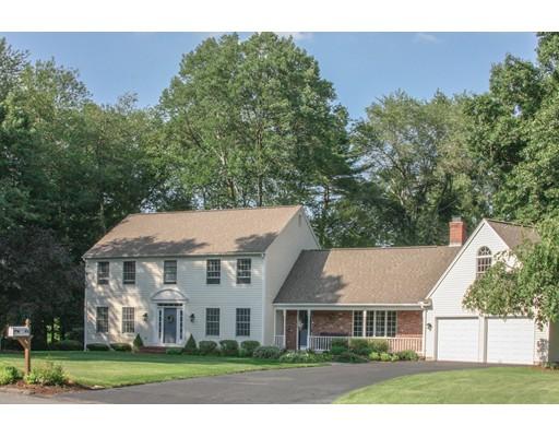 home 3 - East Longmeadow real estate, homes - Massachusetts (MA)