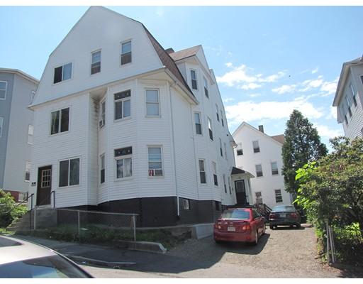 Real Estate for Sale, ListingId: 34087897, Worcester,MA01610