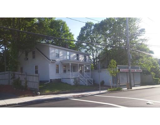 248  Pleasant St,  Brockton, MA