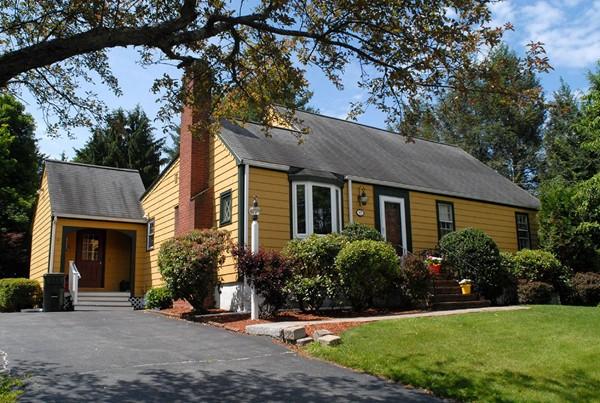 Property for sale at 17 Princess Rd., Marlborough,  MA 01752