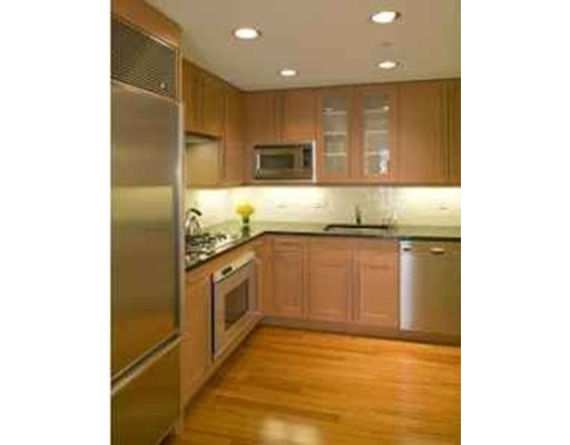 Townhome / Condominium for Rent at 505 Tremont Street Boston, Massachusetts 02118 United States