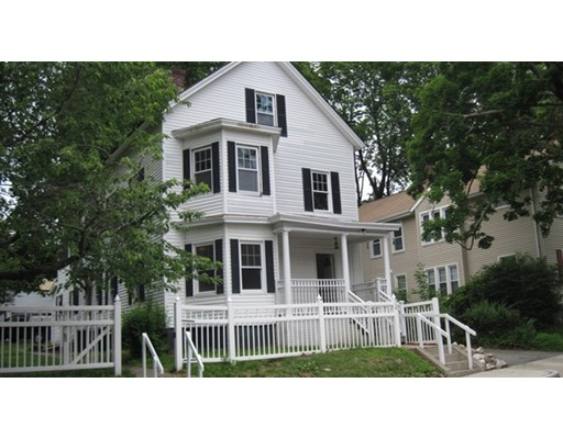 Rental Homes for Rent, ListingId:34087842, location: 36 Lee St Worcester 01602