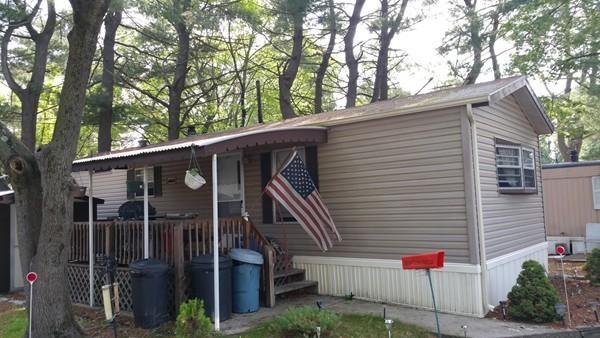 1346 Newport Avenue #E-3, Attleboro, MA, 02703 Primary Photo