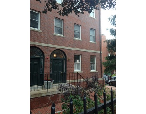 Townhome / Condominium for Rent at 21 Main Street 21 Main Street Boston, Massachusetts 02129 United States