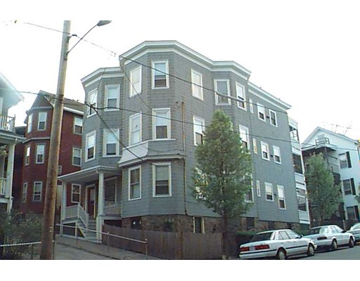 Property for sale at 12 White Ave Unit: 3, Brookline,  MA 02467