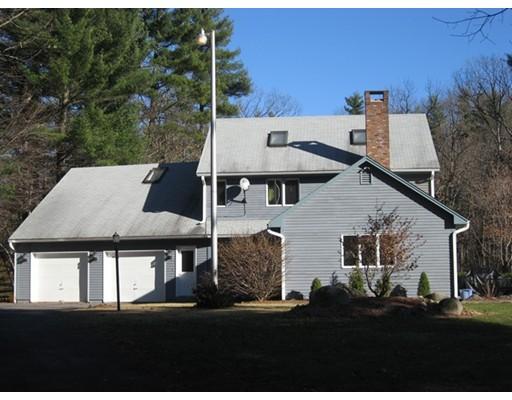 Real Estate for Sale, ListingId: 34087883, Lunenburg,MA01462