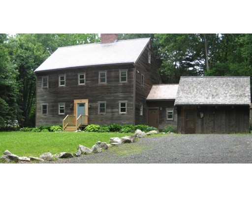 563  Bay Road,  Amherst, MA