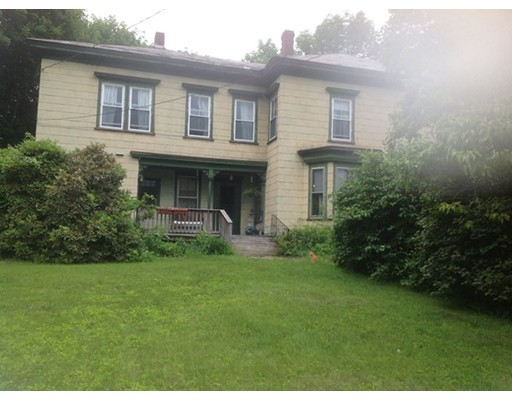 Rental Homes for Rent, ListingId:34087896, location: 6 Mill Millbury 01527