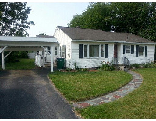 Rental Homes for Rent, ListingId:34127010, location: 64 Newton Street Fitchburg 01420