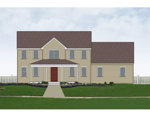 Maison unifamiliale pour l Vente à 2 McKensie Ln Lot 1 2 McKensie Ln Lot 1 Fairhaven, Massachusetts 02719 États-Unis