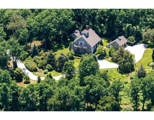 Single Family Home for Sale at 4 Lookout Lane Sandwich, Massachusetts 02563 United States