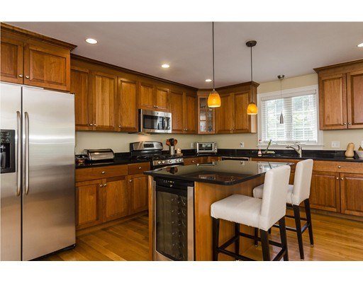 Property for sale at 37 Kittredge St Unit: 37, Boston,  MA 02131