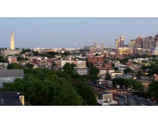 Luxury Condominium for sale in Orchard Hill, 5C Charlestown, Boston, Suffolk