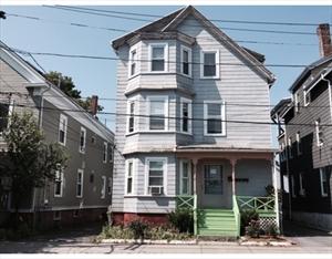 110 Jefferson St Lynn Ma 187 Multi Family For Sale 187 399 900