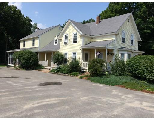 Real Estate for Sale, ListingId: 34182578, Pepperell,MA01463